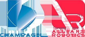 CHAMPAGEL - ALLIANS ROBOTICS